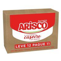 Oferta Maionese Arisco Tradicional 500g - Cod. 7891150065369