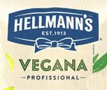 Hellmanns Vegana