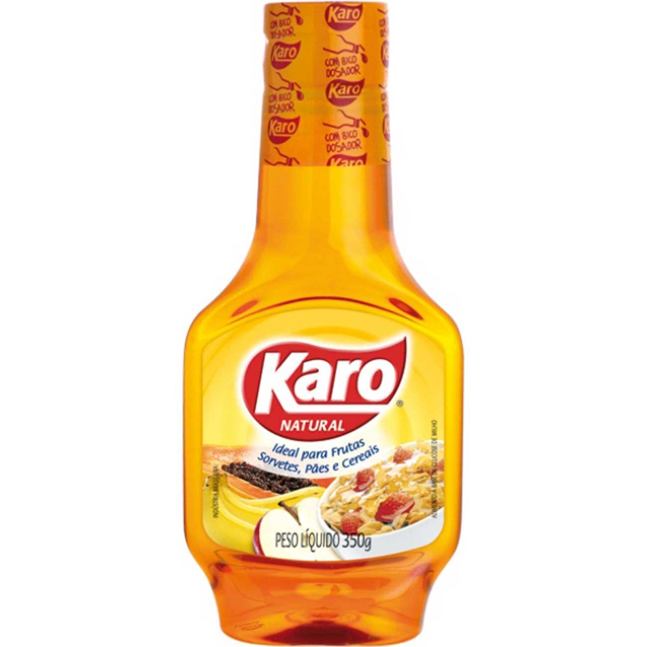 Glucose de Milho Karo 350g