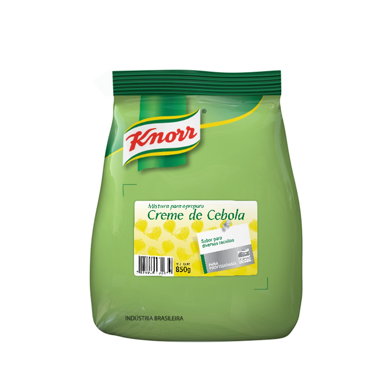 Creme de Cebola Knorr 850g