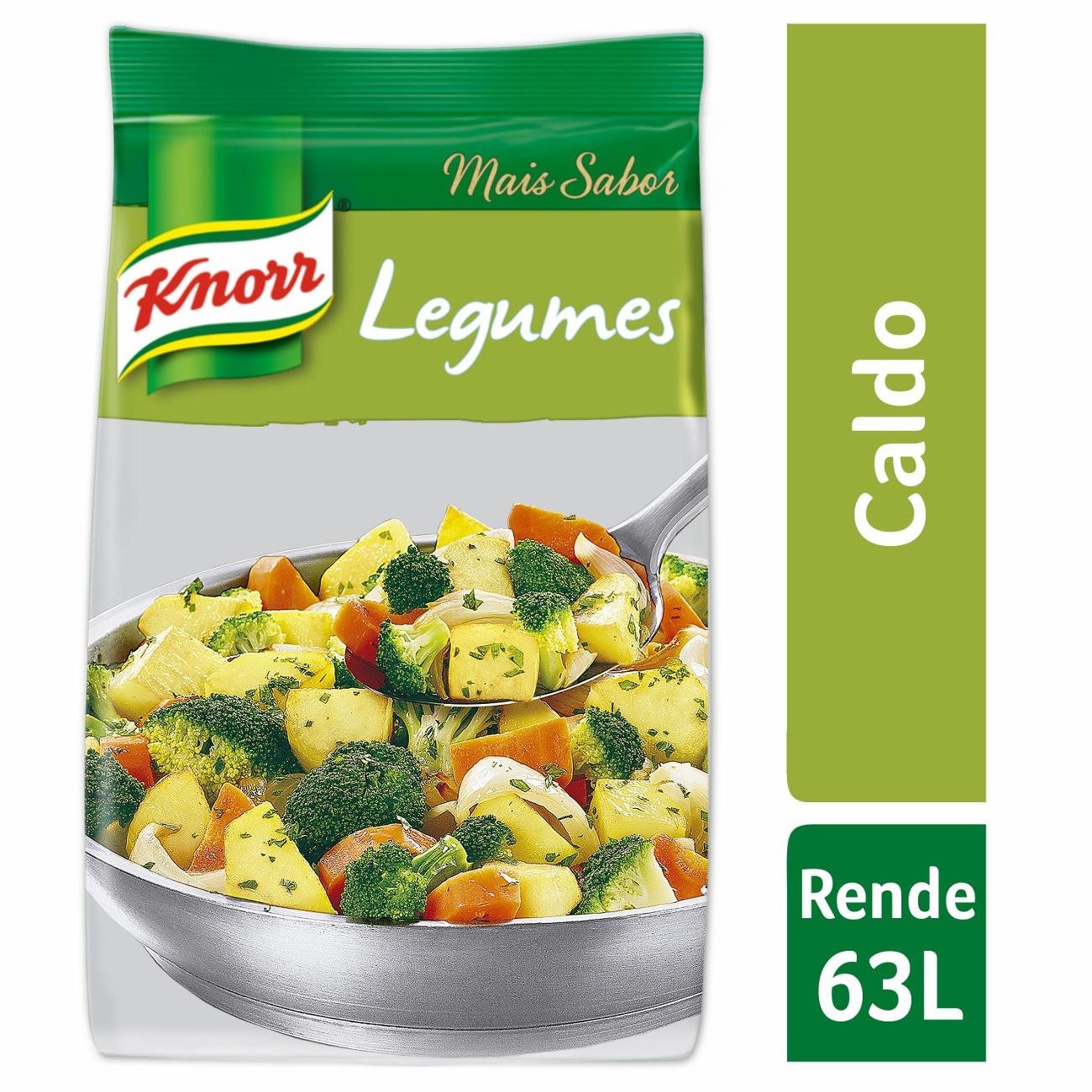 Caldo de Legumes Knorr 1,01Kg