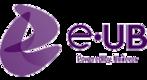 Logo e-UB