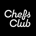 Logo Chefs Club